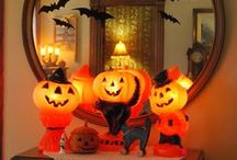 Halloween at the Applesauce Inn B&B / by Applesauce Inn Bed and Breakfast
