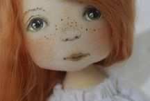 Doll Love / by Lorna Nielson