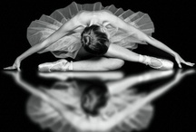 Ballet...How I Miss You... / by Jaimin DeHart