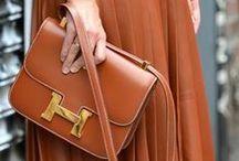 Handbags / by Deette Kearns