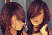 Hair & Beauty / by Emina Emii