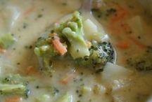 soup / by Diann Steadman