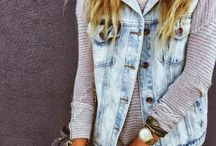 My Style / by Leah Johnson