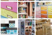 Getting organized / by Shannon Bigelow