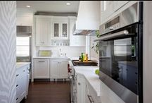 Kitchen & Bath / Everything featured on this board is produced by our faculty, students and Alumni! / by Boston Architectural College Professional & Continuing Education