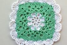 Crochet / by Debbie Borgman