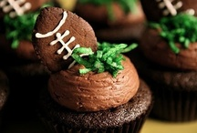 Football Party Ideas / by Hostess with the Mostess