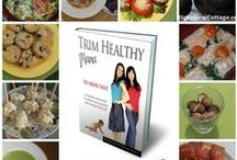 Trim Healthy Mama / by Shannon Charles