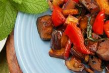 Vegan Asian Recipes / Hold the fish sauce.  / by One Green Planet