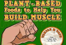 Where do you get your protein? / by One Green Planet