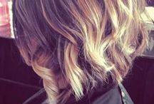 Hair / by Laura Barlen