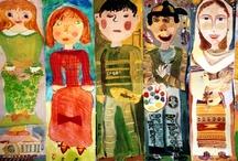 Online Educators Lounge / by Maryalice Leister
