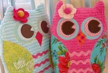 Sew Cute / by Heather N