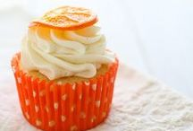 Cupcake Corner / Sweet Edible Art / by JulRe Designs