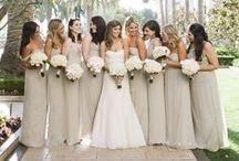 Think Wedding / by Isabel Ngan