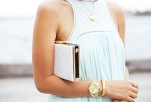 Think Fashion / by Isabel Ngan