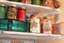 Holidays on the Farm / Holidays on the farm are special and I love to decorate for them. / by Gayle Anderson
