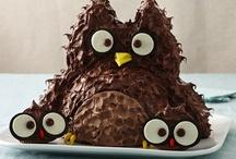 Cake-a-Palooza!!! / by N Amescua