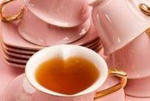 tea time / by Ana Jurca