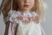 dolls / by Ana Jurca