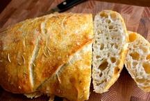 bread dementia / by Julie Beauvais