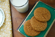 cookie obsession :) / by Julie Beauvais