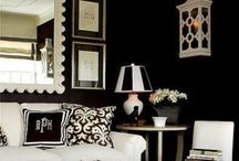 Interior Design  / Home Decorating  / by D Natural Hair Factor