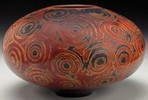 Art:  Pottery and Ceramics / by Ann H