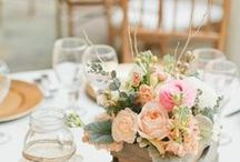 """Reception / Ideas for after the """"I do's"""", when everyone is ready for merry making and celebration. / by Laura"""