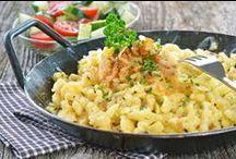 Recipes - Vegetarian / by Anna ~
