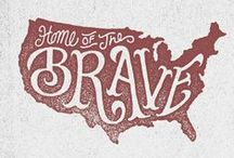 exceptional art of lettering / styles and art of letters / by nick | huffo design