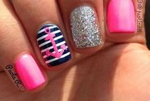 To be a lady[: / Clothes, Makeup, Hair, Nails! Oh to be a lady (: / by Sierra Agnew
