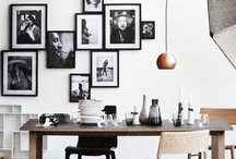 Decor + Details / by Stacey Sarber