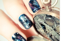 nails / by Alyssa Hansen