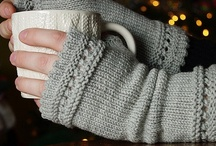 Knitting Patterns / by Anna ~