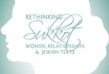 Jewish Holidays and Celebrations / by Jewish Woman magazine