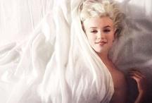 Marilyn <3 / by Gabrielle Cosco