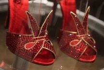 Modern Cinderella / by Giuseppe Zanotti Design