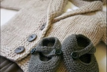 Stitching / Crocheting and Knitting / by The Cottage Mama - {Lindsay Wilkes}