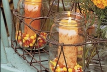 Halloween / by The Cottage Mama - {Lindsay Wilkes}