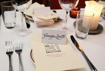 Giuseppe Zanotti Design 20th Anniversary Private Dinner / Giuseppe Zanotti Design 20th Anniversary Private Dinner, New York, June 2014 / by Giuseppe Zanotti Design