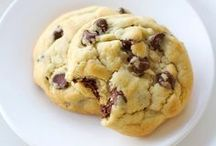try | cookies and bars / by kari