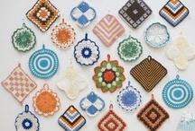 ♥ crochet  / by susana