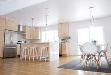 home | cook / by kari