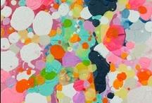 ♥ paint / by susana