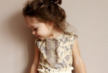 clothes | girls / by kari
