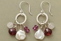 Jewelry DIY's / by Bev Stone