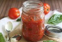 ♥ jams   preserved food / by susana