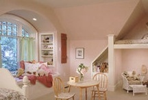 Children's Rooms / by Canal Notes