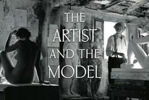 The Artist and the Model / http://cohenmedia.net/artist-and-the-model / by Cohen Media Group